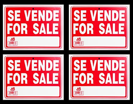 english vende in
