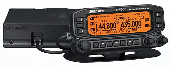tech kenwoods radio amateur
