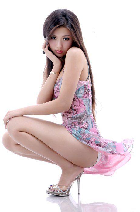 nonude teen model asian