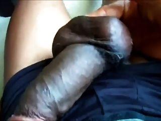 dick black big cut
