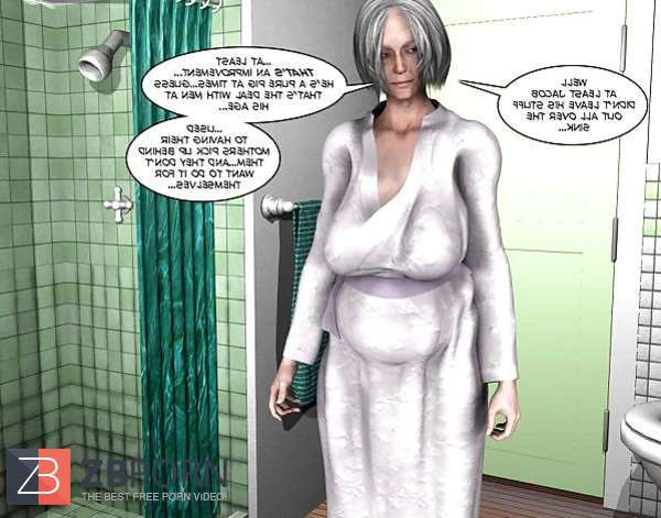 mature comic porn