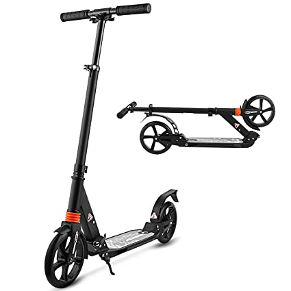kick scooters and go adult