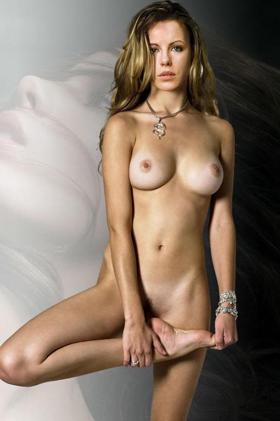 beckinslae naked kate