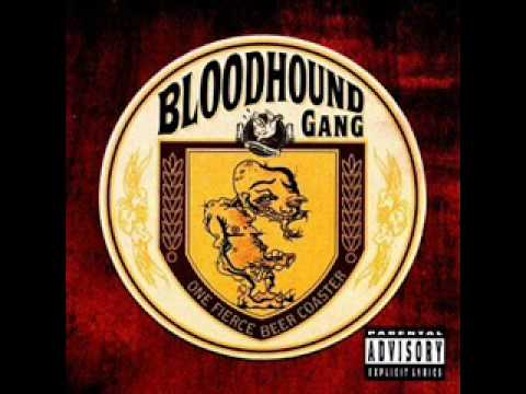rhymes bloodhound with nothing gang vagina