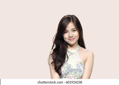 asian girls photos of