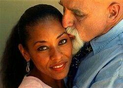 old men interracial