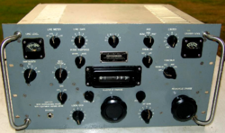 radio amateur rec boatanchors
