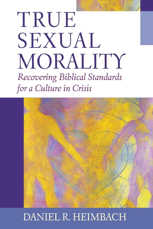 sexual morality audio