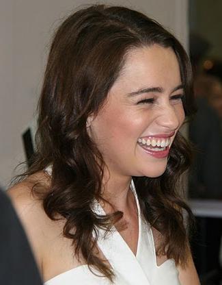 emilia clarke wiki