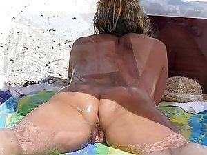 mature milf butt