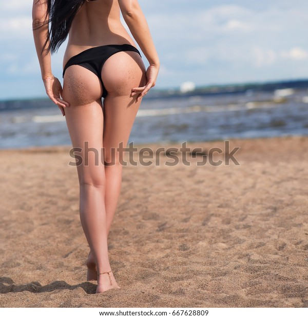ass in woman by