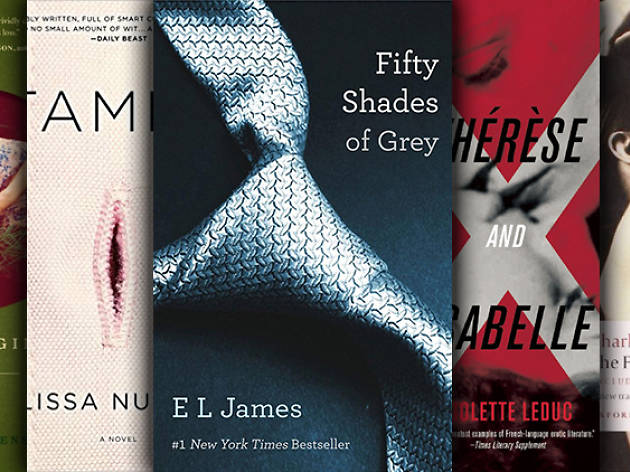 novels best sex