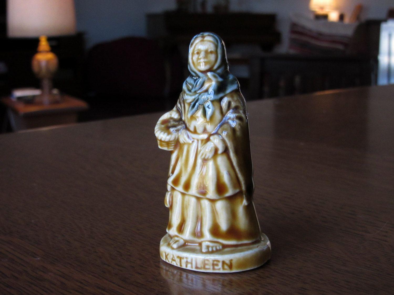 figurine vintage wade