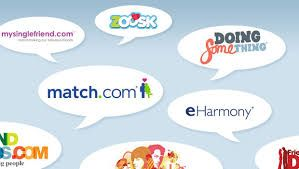 online names of dating sites