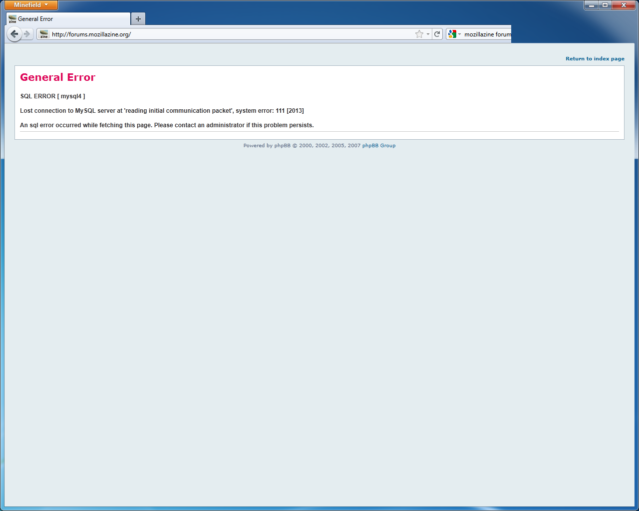 powered phpbb by ass mature