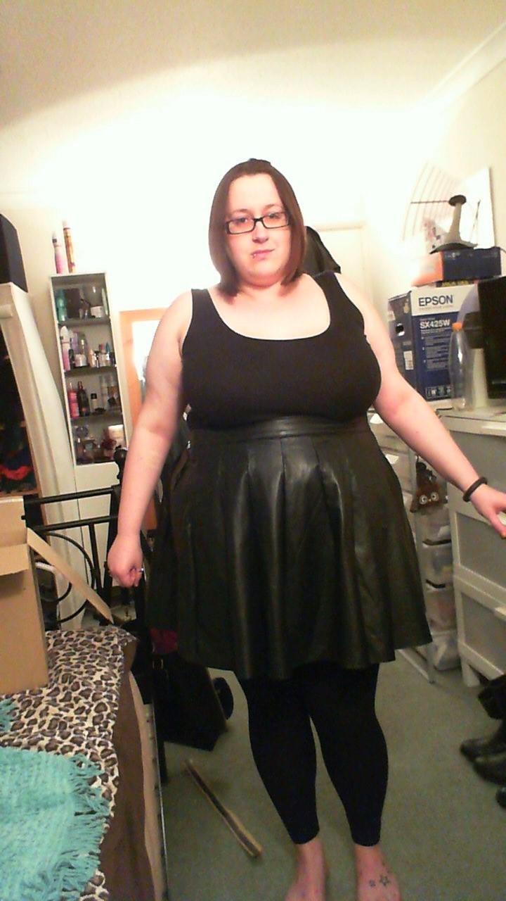skirts bbw tight in