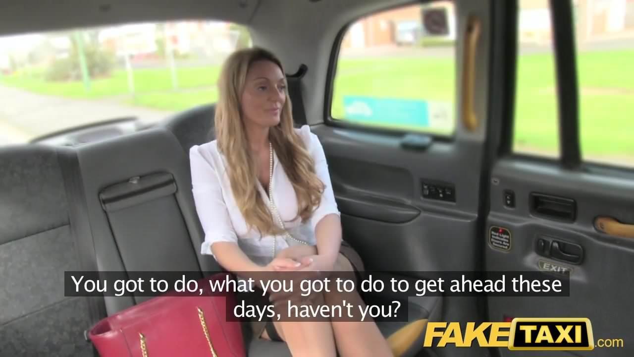 milf taxi british porn fake