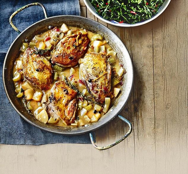breast pheasant recipe uk