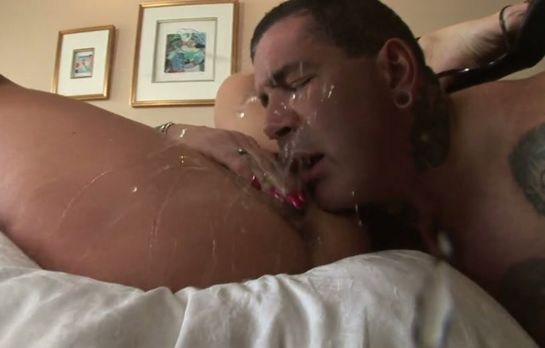 porn anal beads using