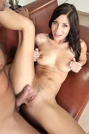 pics milf porn cum